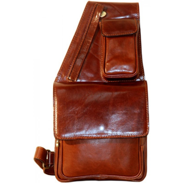 Väska Old Angler Cross Body Bag