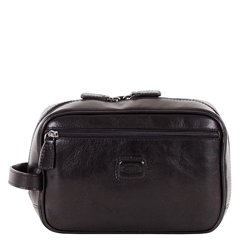 Bric s Life Leather Necessär BPL00601 - ITALIENSKA VÄSKBUTIKEN 354ba3d8f4230