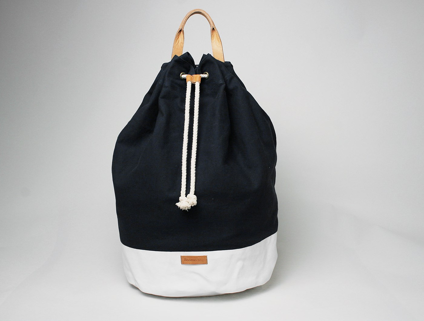 Väska Boomerang Bag Navy