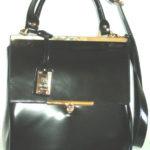 Blu Style Handväska