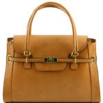 Tuscany Leather TL Neoclassic Handväska