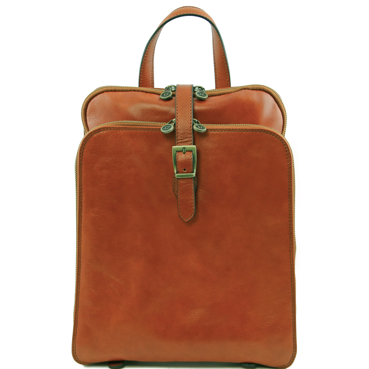 Tuscany Leather First Class Ryggsäck Taipei VK-TL141239 9c6f8f7752e77