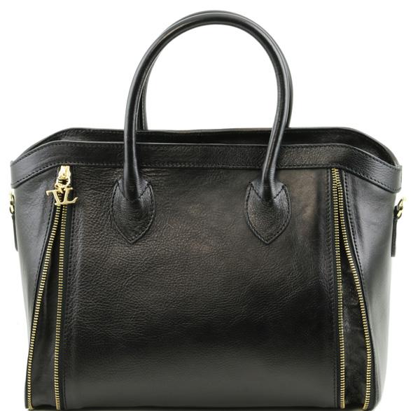 Tuscany Leather TL Bag Handväska