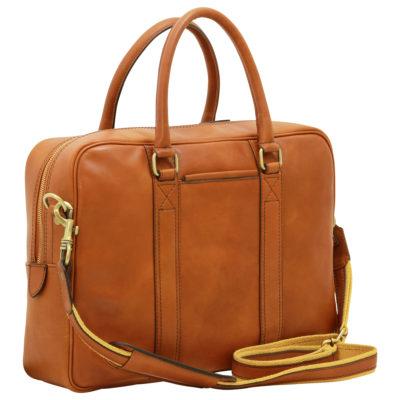Old Angler Florentine Collection Soft Calfskin Leather Portfölj 301 0f5ddededc287