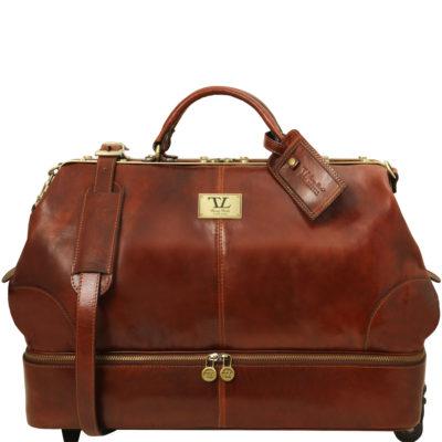 Tuscany Leather Gladstone leather bag SIVIGLIA TL141451 43c925ddae9c8