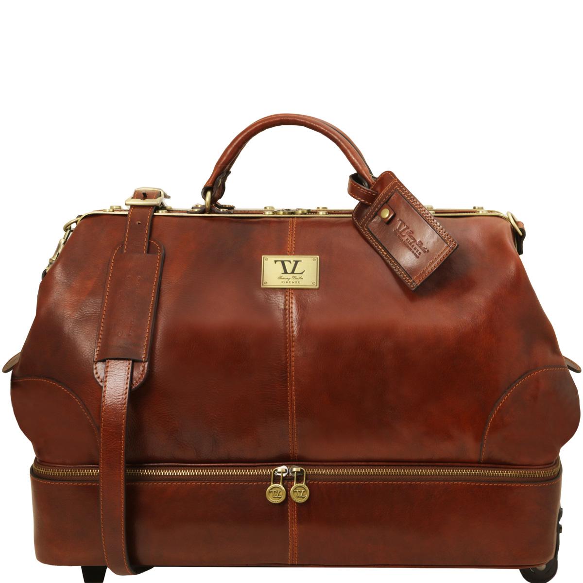 Leather Gladstone 31