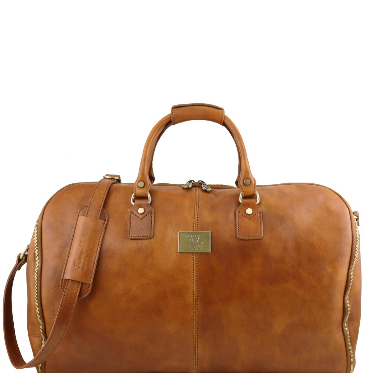TL141538 EV003 TL1044 LE055 TL1049 EV055 TL140938. tuscany leather duffle  bag ... 3a2c9dda34f8a