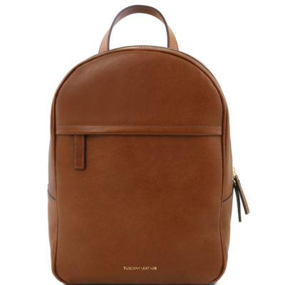 Tuscany Leather TL BAG Ryggsäck Italienskt läder TL141604 a6cdd684097b2
