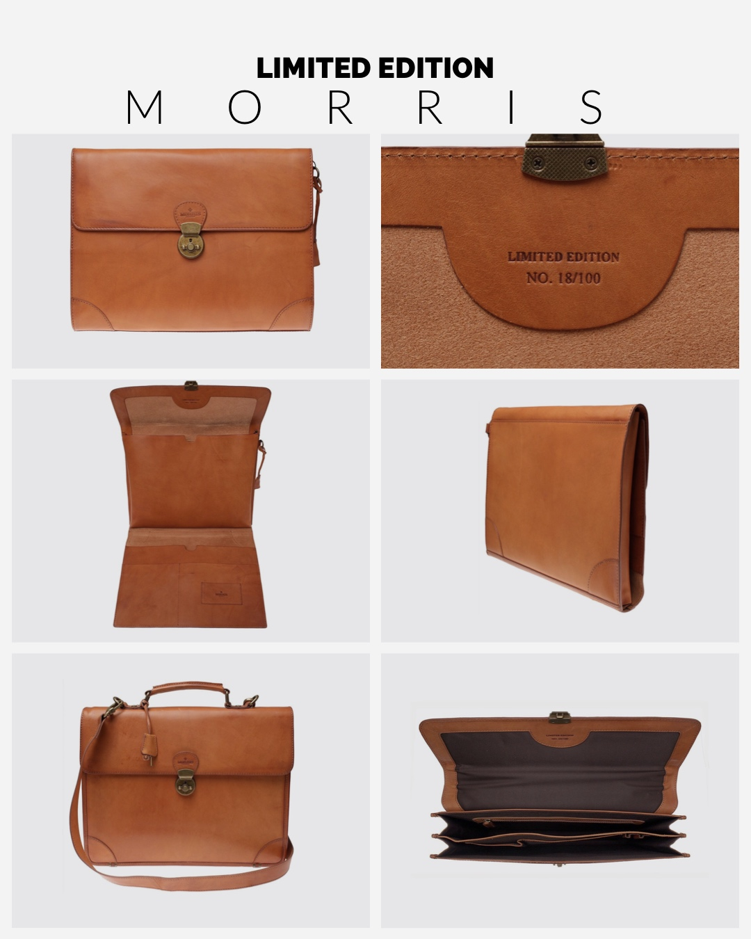 Morris Limited edition