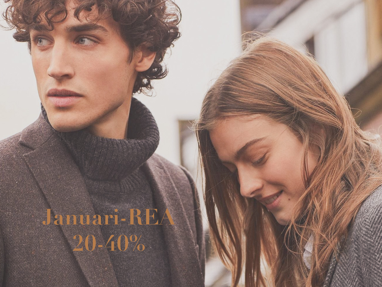 Januari-REA Väskor