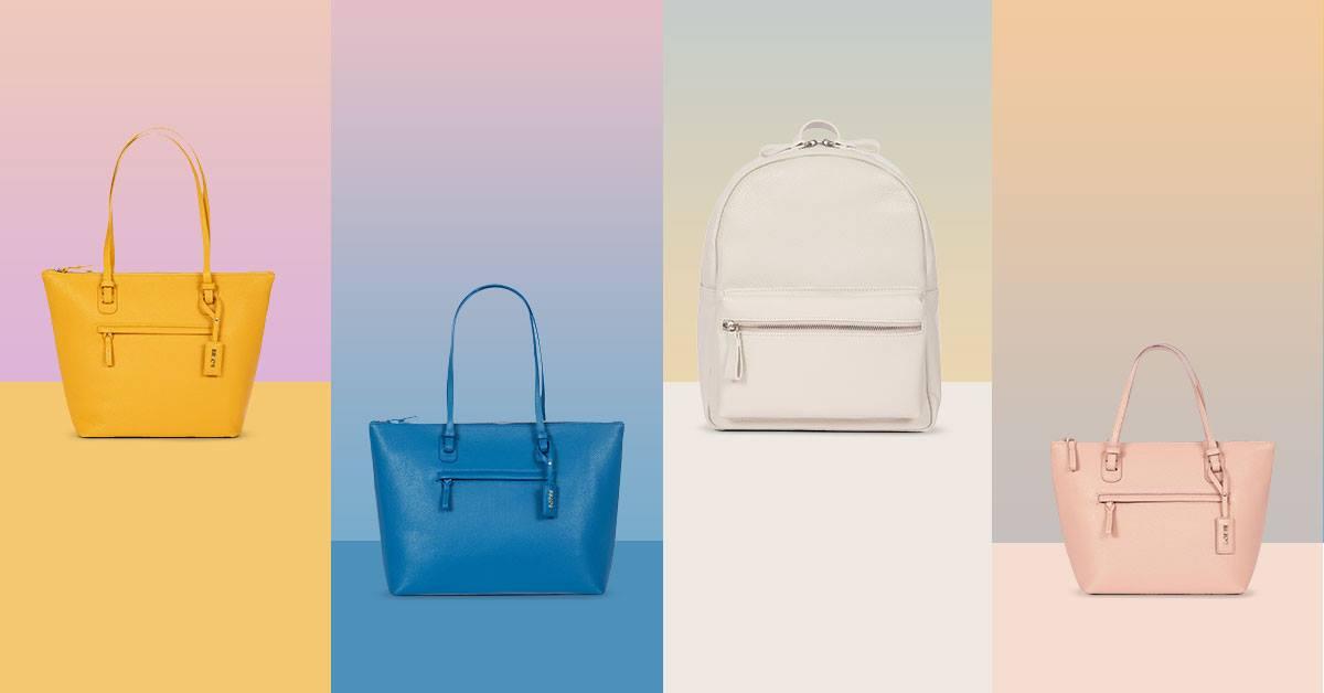 Bric's X-Bag Large Leather Shopper Bag BTT05070