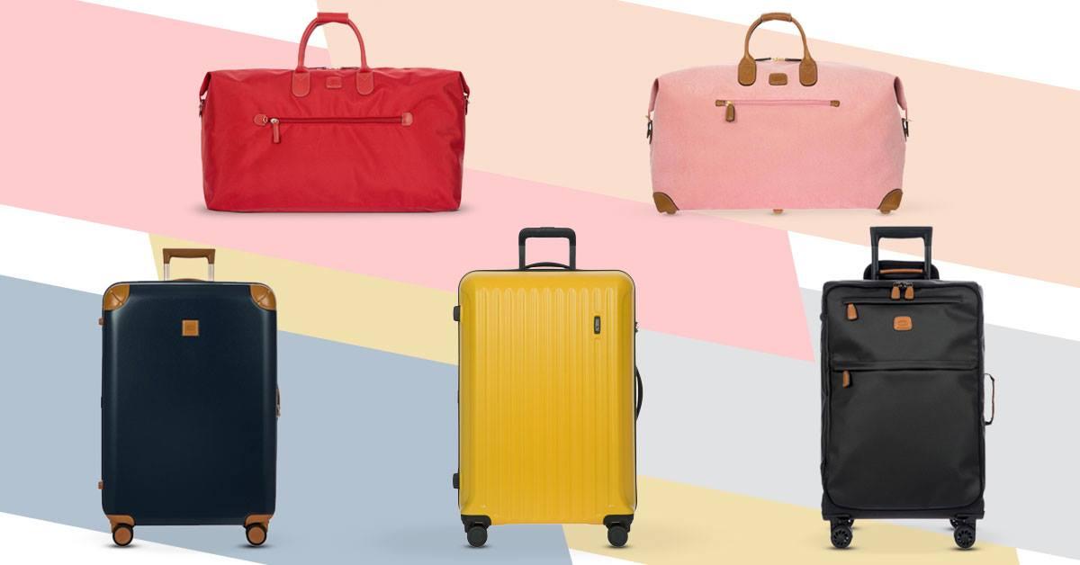 Resväskor från Bric's Made in Italy