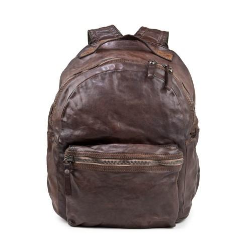 angemessener Preis große sorten Wählen Sie für offizielle Campomaggi Vintage Leather Backpack for Men & Women C018050NDX0001