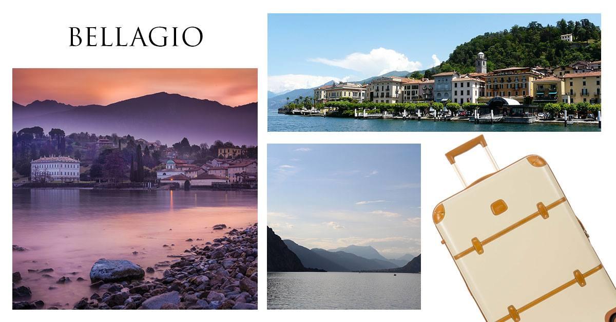 Bric's Bellagio resväskor