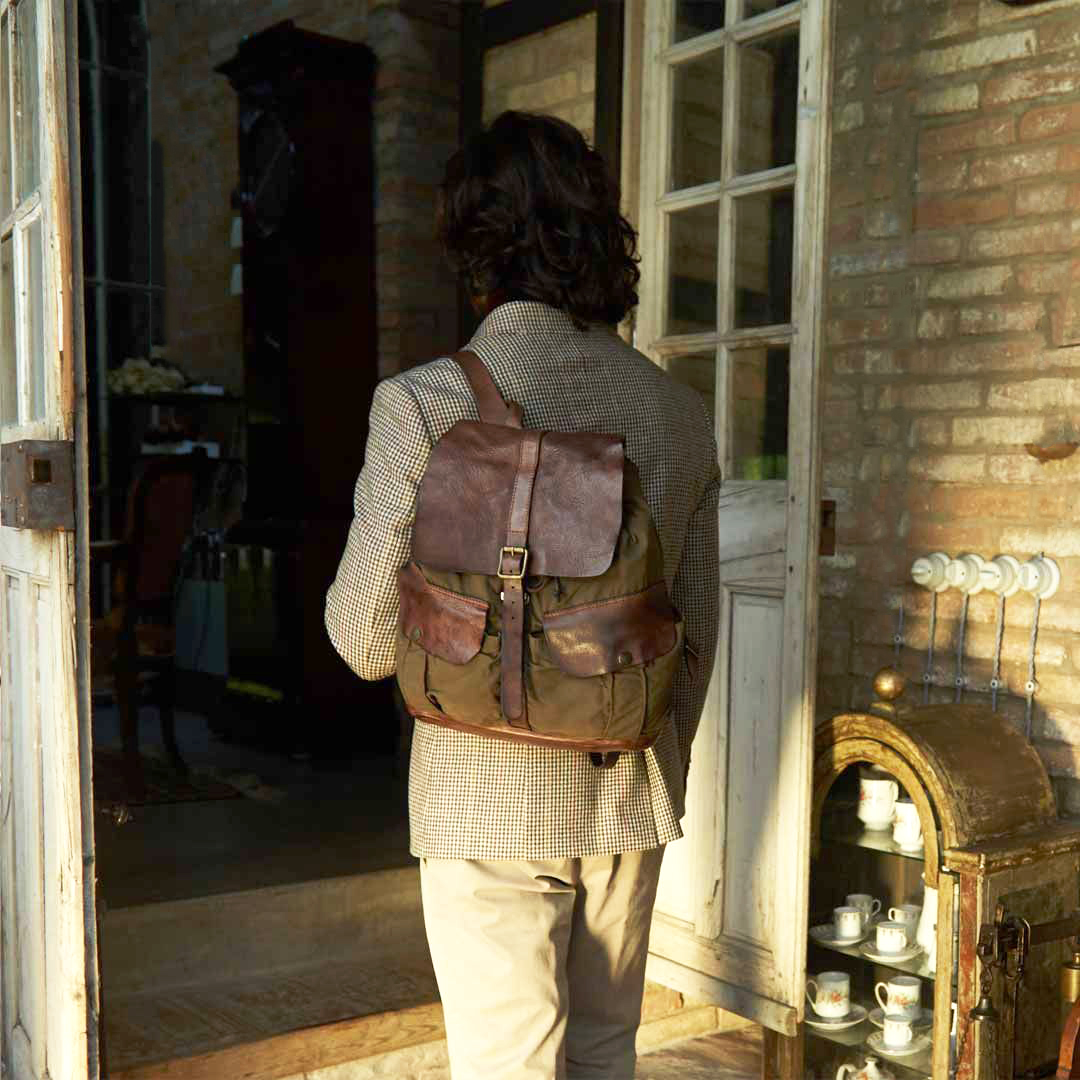 Campomaggi Leather Bags