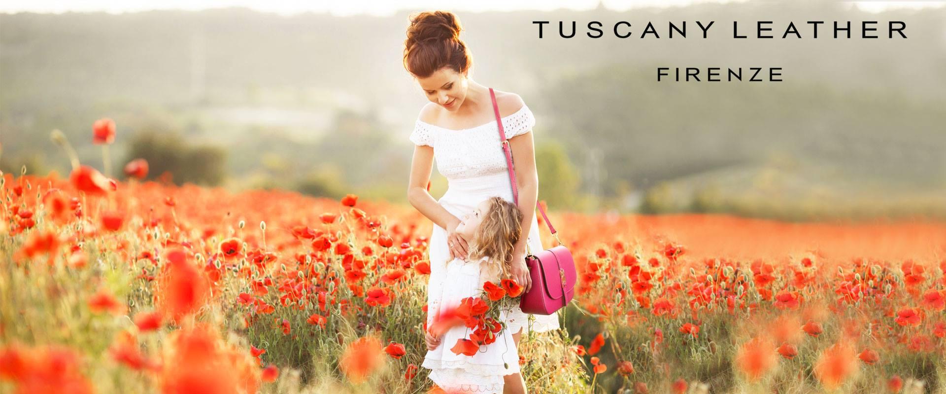 Väskor från Tuscany Leather